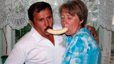 Dünyanın En Sıradışı Çiftleri