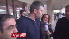 Beşiktaş'ın Eski Kalecisi Fevzi Tuncay Cezaevinden Çıktı