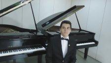 Muhabbet Bağına Girdim Bu Gece Ararım Sorarım Solo Piyano Vokal Seni Her Yerde Karaoke Hicaz Makamı