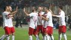 Türkiye 1-0 Kuzey İrlanda (Maç Özeti)