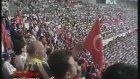 Türkiye Brezilya Maçı Dünya Kupası Tribünden