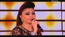 Haifa Wehbe & Bayza (Star Academy)