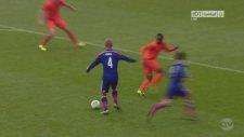 Hollanda 2-2 Japonya (Maç Özeti)