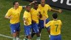 Honduras 0-5 Brezilya (Maç Özeti)