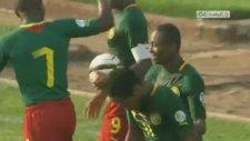 Kamerun 4-1 Tunus (Maç Özeti)