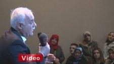 Nihat Hatipoğlu, 'Siyasete girsem bile, ilahiyattan vazgeçmem'