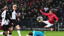 Türkiye 7-2 Almanya (Maç Özeti)