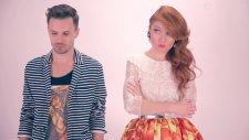 Crush & Alexandra Ungureanu - Cuvinte