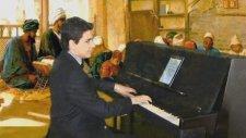 Senfonik İlahiler Nuri Cemali Hakkın Visali Kaside Youtube Enstrumantel Piyano Fon Melodik Müzik