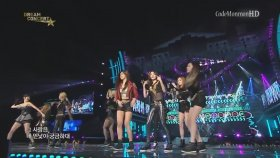 SNSD - The Boys & I Got A Boy