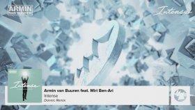 Armin Van Buuren - Feat. Miri Ben-Ari - Intense