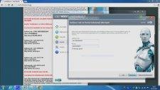 Eset Nod32 Antivirüs 7 Güncel Key