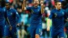 Fransa 3-0 Ukrayna (Maç Özeti)