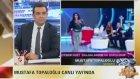 Mustafa Topaloğlu: Bülent'in Kalanını Da Bununla Keserim