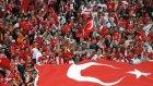 Türkiye 2-1 Belarus (Maç özeti)