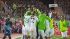 Cezayir 1-0 Burkina Faso (Maç Özeti)
