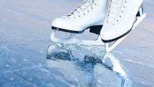 Güzellikleriyle Nefes Kesen Polonyalı Buz Patenciler