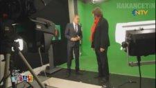 İstanbul Kafası - İstanbul'un Efsane Kışları  - HAVATURKA TV