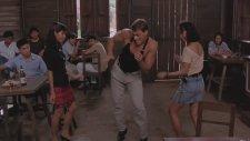 Van Damme Dansı