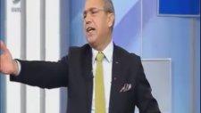 Abbas Güçlü Yayını Yarıda Kesmek Zorunda Kaldı