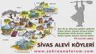 Sivas Alevi Köyleri