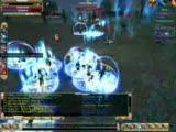 Knight Online,pk Movie,boss