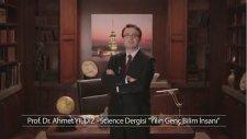 Cemaat Akp'ye Bu Kez Dershane Reklamıyla Mesaj Verdi!