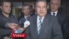 Bakan Güler'den 'Redhack' Açıklaması