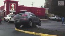 Başarısız park etme denemeleri