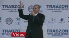 Başbakan Erdoğan: Masamızda farklı renklere boyanmış Türkiye haritaları yok