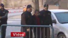 Başbakanlık'taki canlı bomba eylemcisi serbest bırakıldı