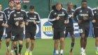 Beşiktaş'a Fernandes Müjdesi