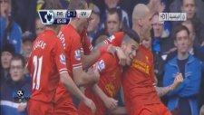Everton 3-3 Liverpool (Maç Özeti)