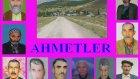 Ahmetler