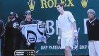 Andy Murray'nin İplemediği Top Toplayıcı Çocuğun Dramı
