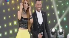 Hande Yener & Berksan - Ya Ya Ya (Canlı Performans)