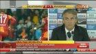Roberto Mancini: Ben Sihirbaz Değilim