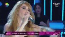 Hande Yener - Yalanın Batsın Yalancısın (Canlı Performans)