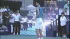 Djokovic Bildiğimiz Gibi! Hedefte Sharapova...