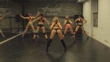 Seksi Twerk Dansı Koreografisi