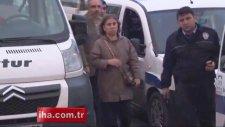 Şişli'de kapkaççı polise polis gazetecilere saldırdı