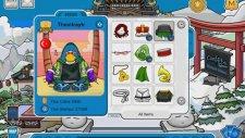 Club Penguin - Bedava Coin (Para) Ve Giysi Kodları!