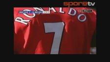 Dünyanın Ronaldo İle Tanıştığı O Maç