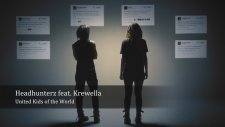 Headhunterz Feat. Krewella - United Kids Of The World