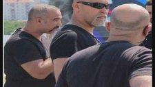 İnternational V.ı.p Bodyguard