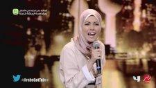 Mısır'ın ilk Başörtülü Rap Şarkıcısı
