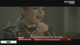 Model - Ağlamam Zaman Aldı