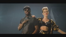 Will I Am - Feeling Myself Ft. Miley Cyrus