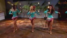 Brazilian Dancers Lambada - Annas Dance Hd