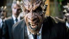 Frankenstein: Ölümsüzlerin Savaşı Türkçe Altyazılı Fragman